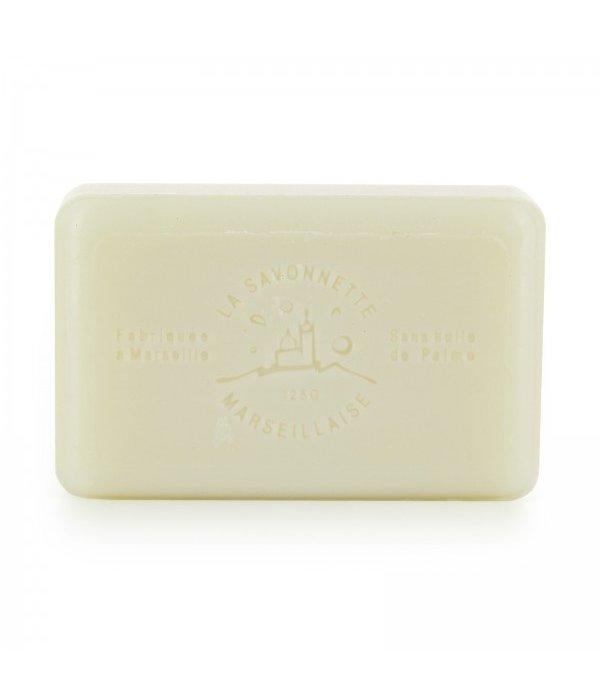 Marseillesoap 100% Natural Lavender soap Palm oil-free 125g