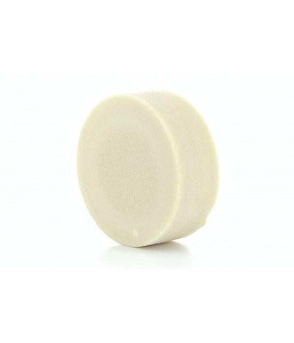 La Savonnette Marseillaise Natural Solid Shampoo bar 80gr