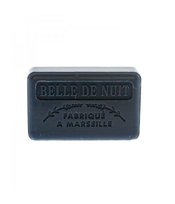 La Savonnette Marseillaise Marseille soap - Belle de Nuit