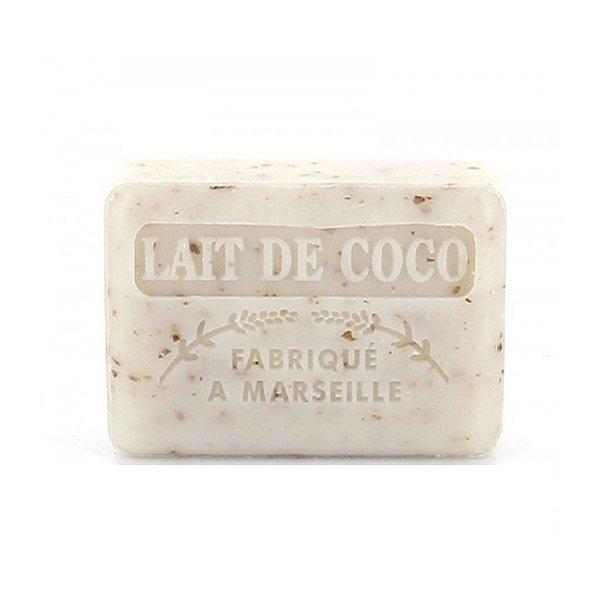 Marseille zeep Kokosmelk
