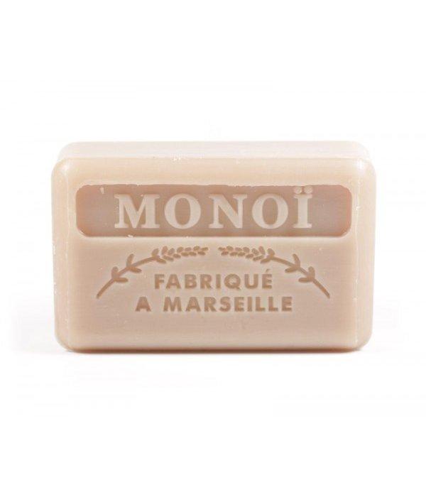 La Savonnette Marseillaise Marseille soap - Monoi