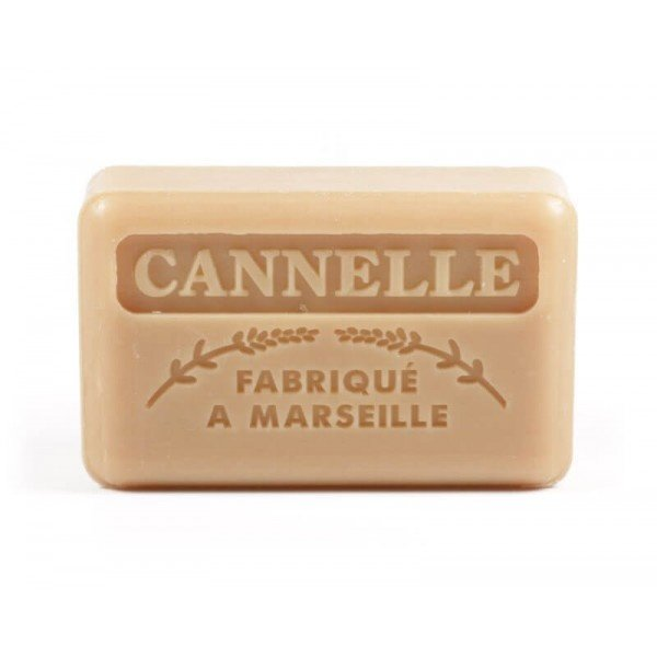 Marseille zeep Kaneel