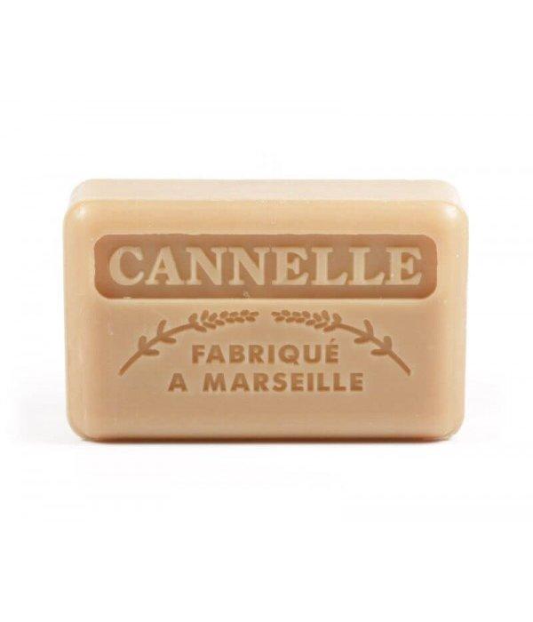La Savonnette Marseillaise Marseille zeep Kaneel