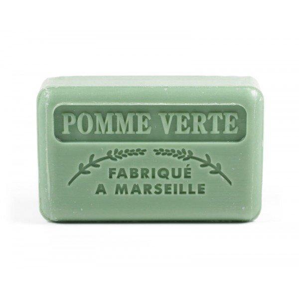 Marseille zeep - Groene appel