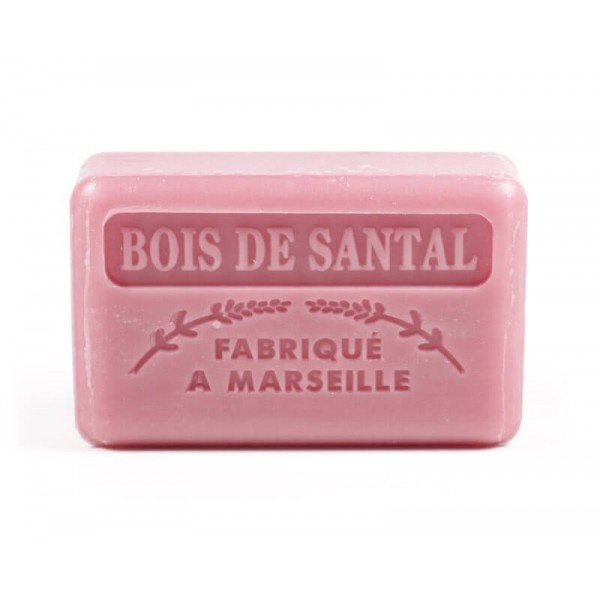 Marseille zeep - Sandelhout