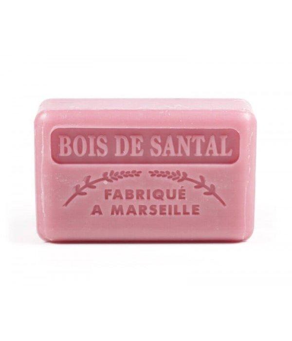La Savonnette Marseillaise Marseille soap Sandalwood