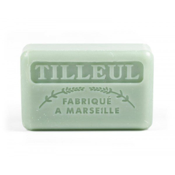 Marseille soap -  Linden
