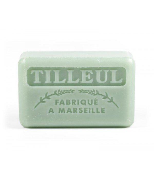 La Savonnette Marseillaise Marseille soap Linden