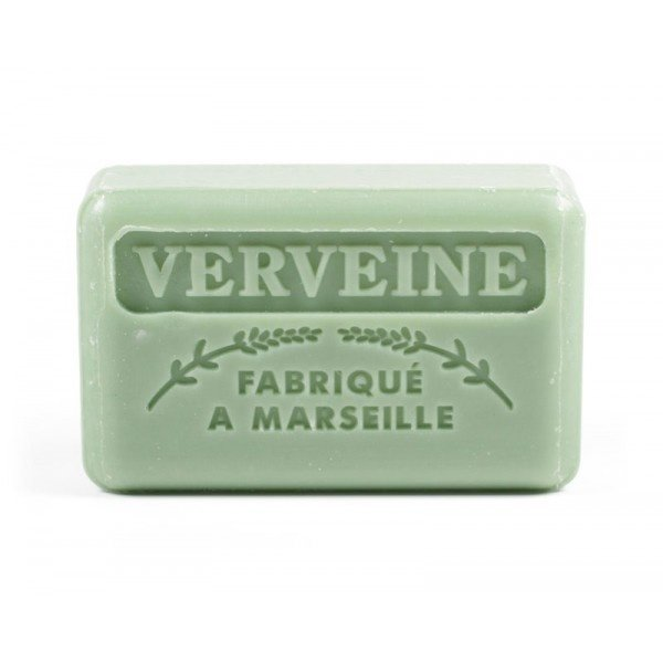 Marseille zeep - Verbena