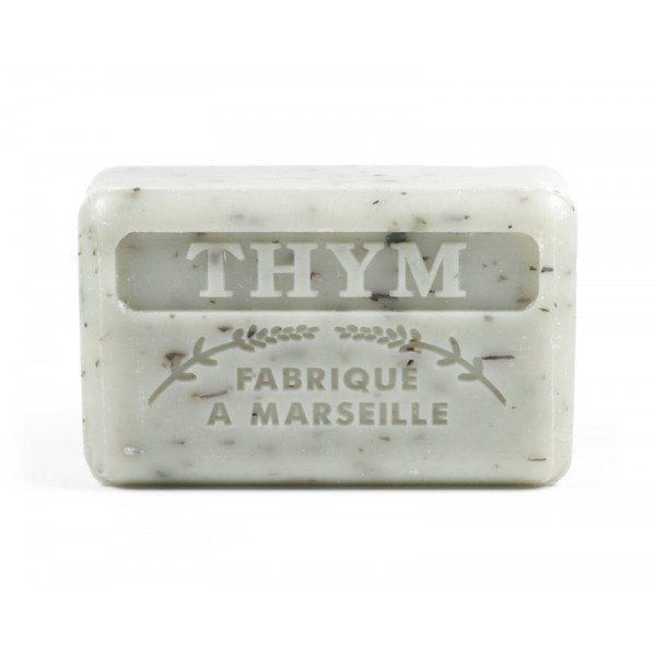 Marseille soap - Thyme