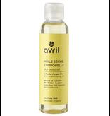 Avril Avril certified organic Dry Body oil ARGAN 150ml