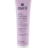 Avril Avril certified organic  Eye Contour Cream 40ml - All skin types