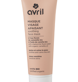 Avril Avril certified organic Soothing Face Mask 50ml  - Sensitive skins