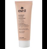 BIO gecertificeerd  Gezichtsmasker 50ml  - Gevoelige huid