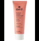 Avril BIO gecertificeerd  Gezichtsmasker 50ml  - Droge en Gevoelige huid