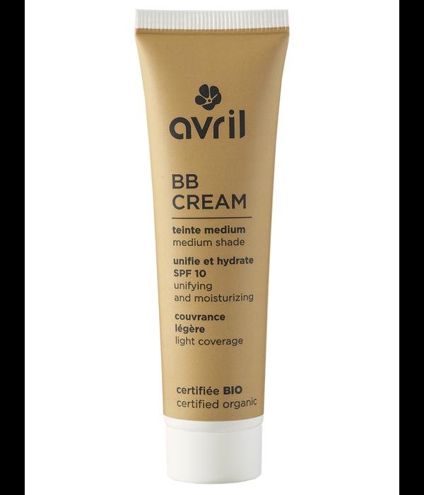 Avril BIO gecertificeerd  BB crème 30ml - Medium