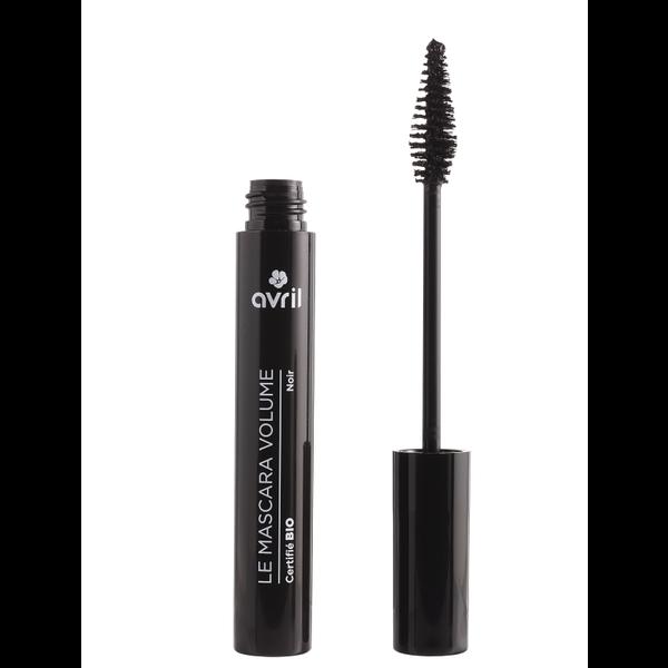 BIO gecertificeerd Avril Mascara Volume zwart