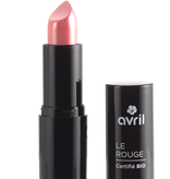 Avril BIO gecertificeerd Avril Lippenstift BOIS DE ROSE N°634  (Rozenhout)
