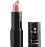 BIO gecertificeerd Avril Lippenstift BOIS DE ROSE N°634  (Rozenhout)