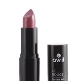 Avril Avril certified organic LIPSTICK ROSE VINTAGE N°463