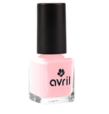 BIO gecertificeerd Avril - Vegan Nagellak - FRENCH ROSE N°88