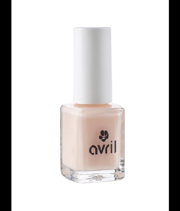 Avril Avril certified organic NAIL POLISH 7ml - NUDE HARDENER