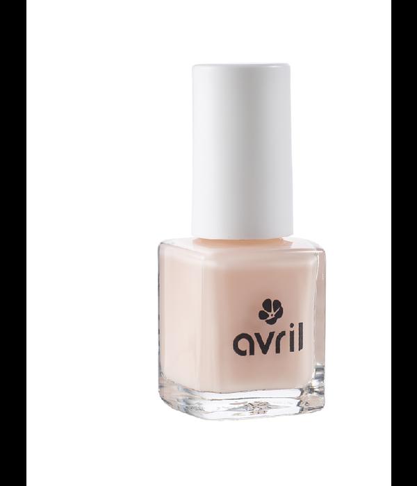 Avril Avril certified organic NAIL POLISH 7ml - NOURISHING AND PROTECTIVE