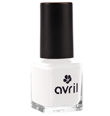 Avril BIO gecertificeerd Avril - Vegan Nagellak - FRENCH BLANC N°95