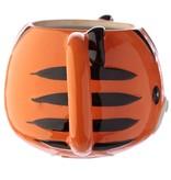 Puckator  Ceramic Tiger Head Mug