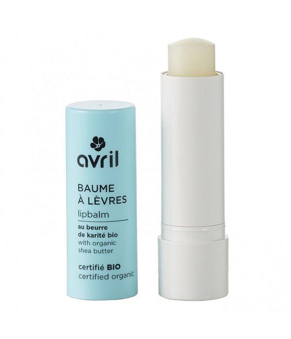 Avril Lip Balm In Stick Certified Organic