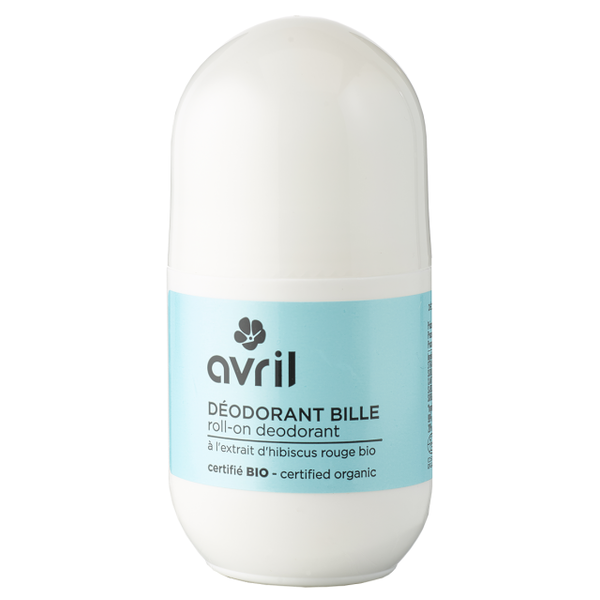 AVRIL BIO gecertificeerd Roll-on Deo 50ml