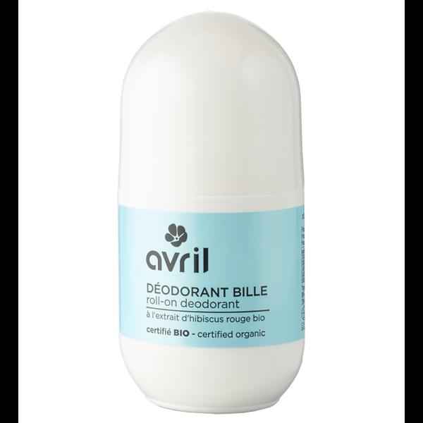 Avril certified organic Roll-On Deodorant 50ml