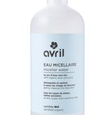 Avril Avril certified organic Micellar Water 500ml