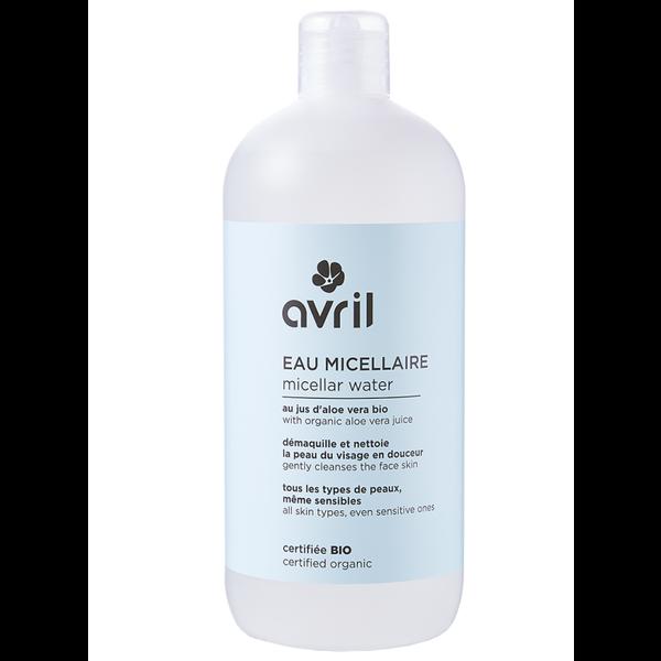 Avril certified organic Micellar Water 500ml