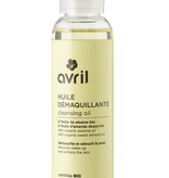 Avril Avril certified organic CLEANSING OIL 100ml