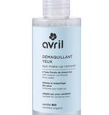 Avril Avril certified organic EYE MAKE UP REMOVER 150 ml