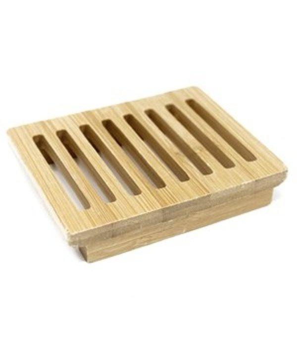 AW Home Hemu hout zeepbakje Box