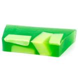 Bathroom Heaven Natuurlijke handgemaakte zeep -  Heerlijke meloen