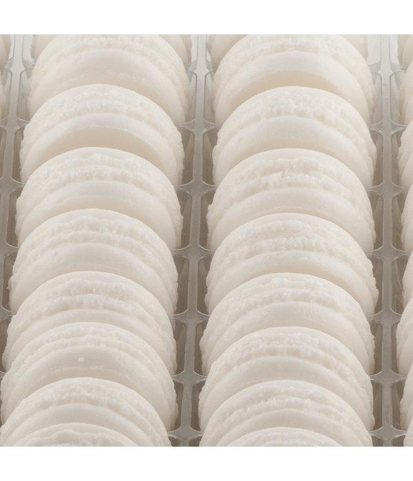 Autour du Bain Macaron zeep in diverse geuren