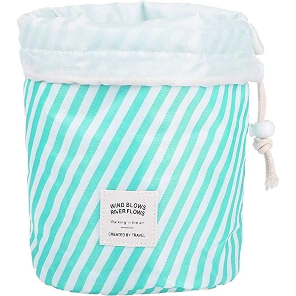 Toiletry bag Cosmetica Organizer Green