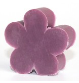AW Bathroom and Soap Accessories Little flower shaped guest soaps
