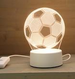 Labi Ledlamp Voetbal