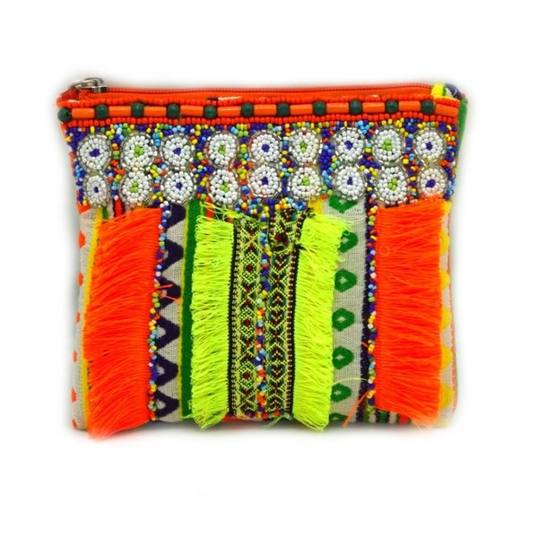 Toiletry bag - Marrakech