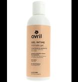 Avril Avril certified organic Intimate Gel 200ml