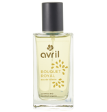 Avril Avril BIO gecertificeerd  Eau de Toilette Bouquet Royal - 50ml