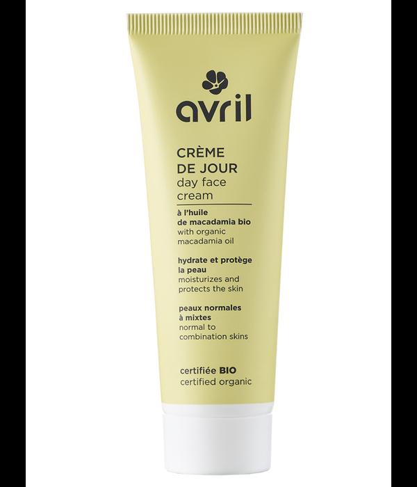 Avril BIO gecertificeerd  Dagcrème 50ml - Normale en Gemengde huid