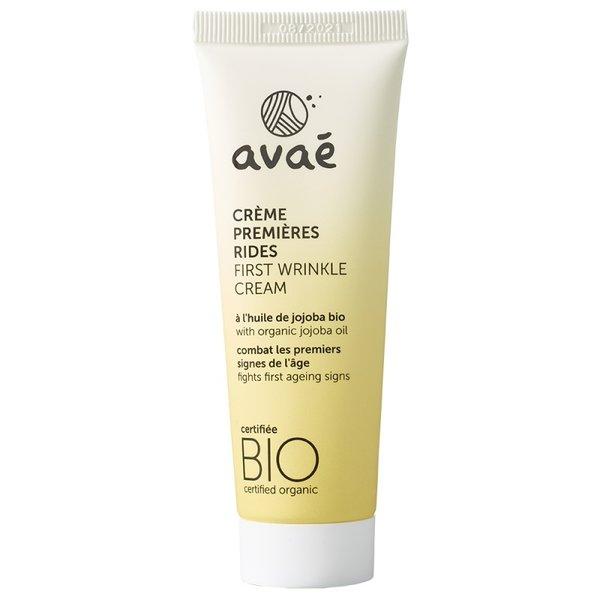 BIO certified First Wrinkles Cream 50ml