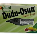 Dudu Osun Black Afrika Soap - Zwarte Afrikaanse Zeep