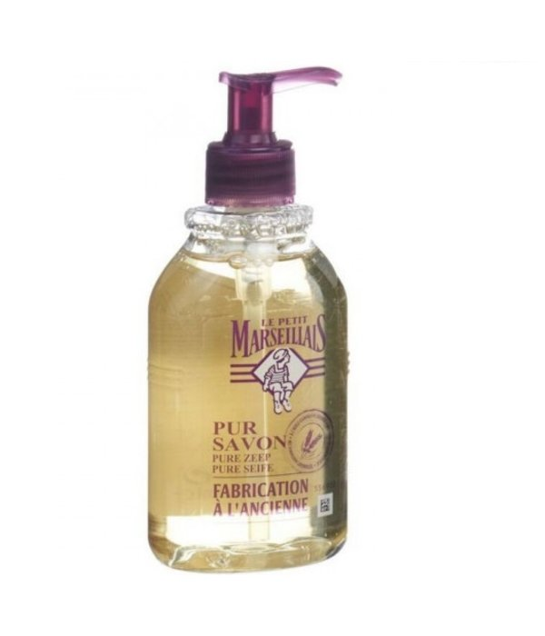 Le Petit Marseillais Le Petit Marseillais Liquid soap · Lavender 300ml