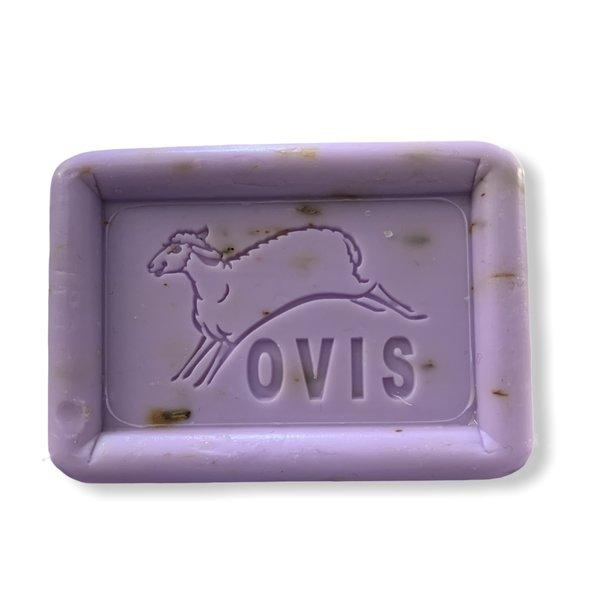 Schapenmelkzeep van Ovis